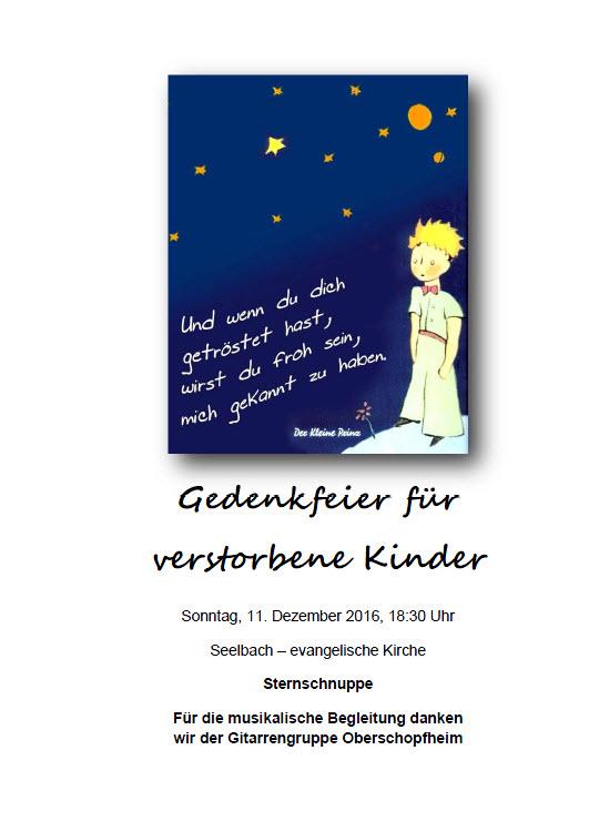Gedichte Sternschnuppe Ortenau