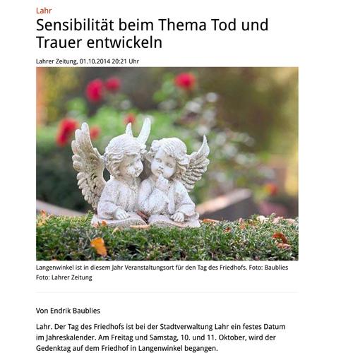 20141001-LZ-Lahr-Sensibilität-beim-Thema-Tod-und-Trauer-1